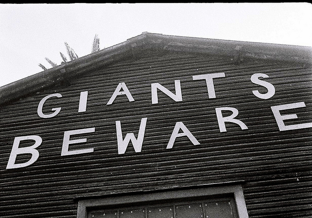 Creativity: The Misunderstood Giant
