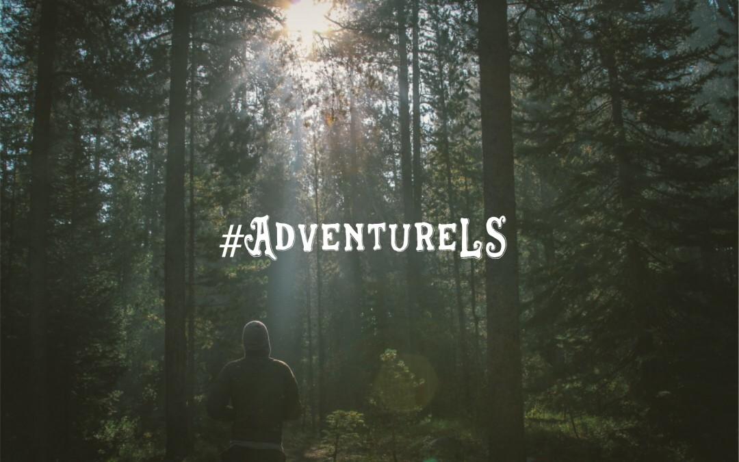 #AdventureLS