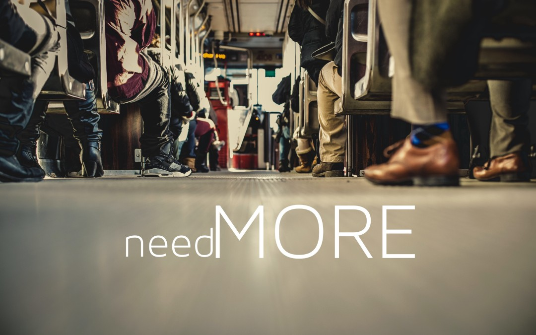needMORE: 6 Things That Will Change Your Life.