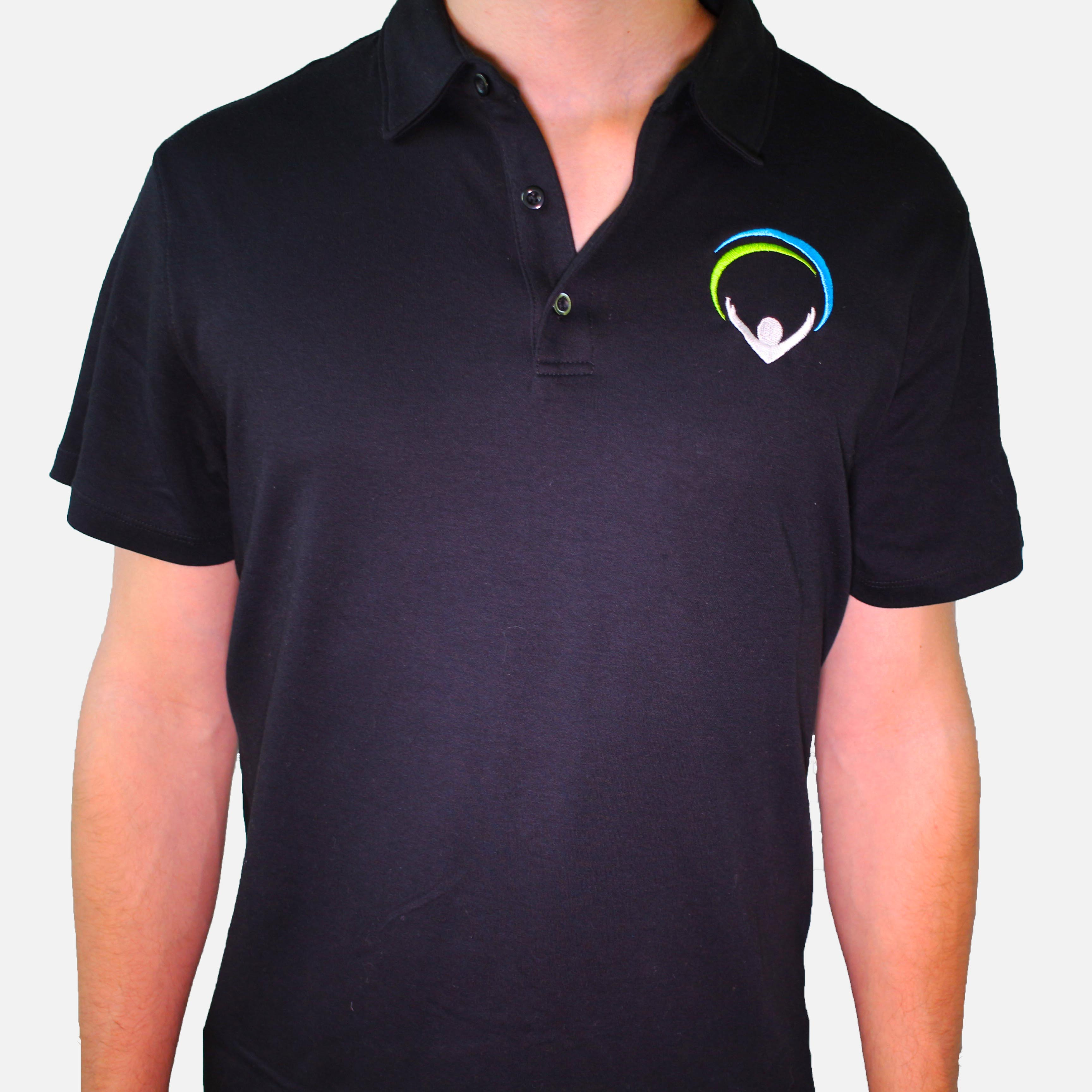 LifeSuccess.com Polo
