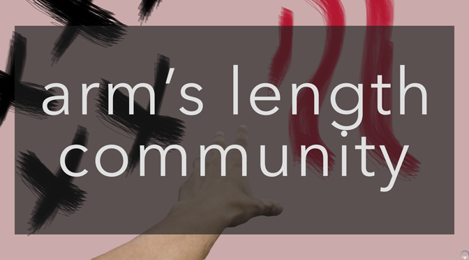 Arm's Length Community