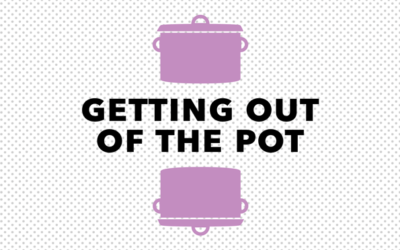 Getting Out of the Pot
