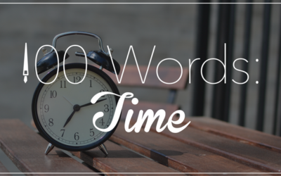 100 Words: Time